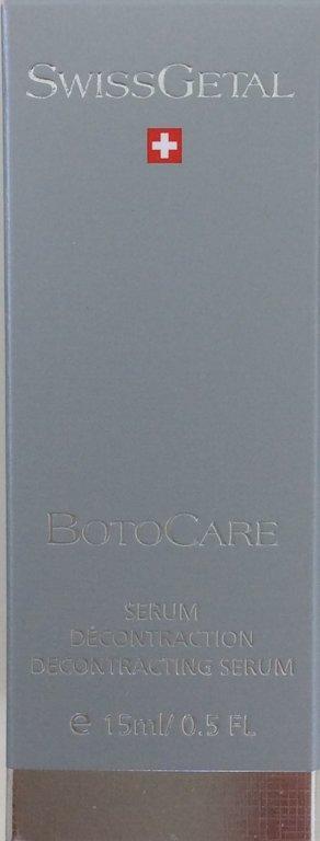 BotoCare Serum - Das Mini-Lifting